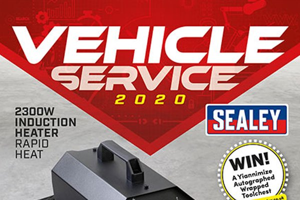 Vehicle Service Promotion